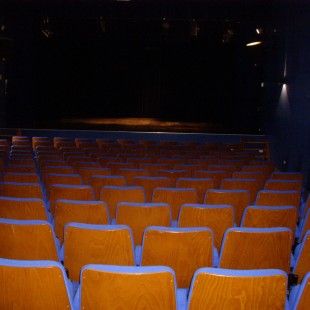La Pouèze / Théâtre de l'Ardoise