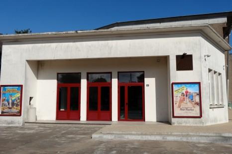 La-Chapelle-des-Marais / Salle Krafft