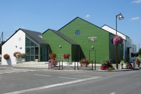 Saint-Lyphard / Salle Sainte-Anne