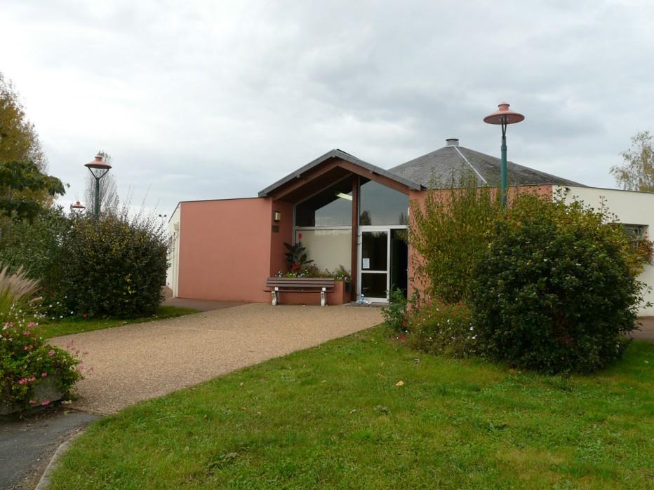 Saint-Ouen-en-Belin / Salle des Fêtes l'Audonienne