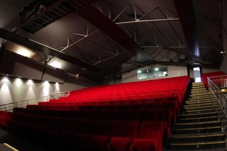 Doué-la-Fontaine / Théâtre Philippe Noiret