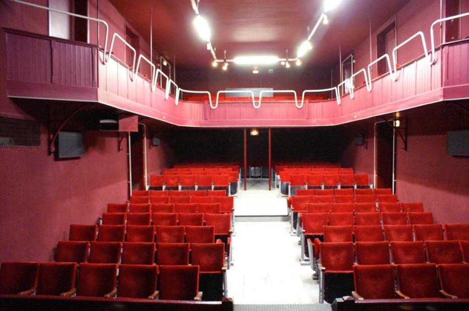 Pouancé / Petit Théâtre