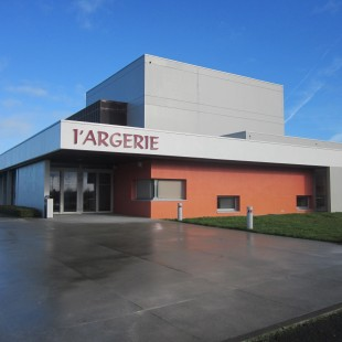 Le Louroux-Beconnais / Espace culturel l'Argerie