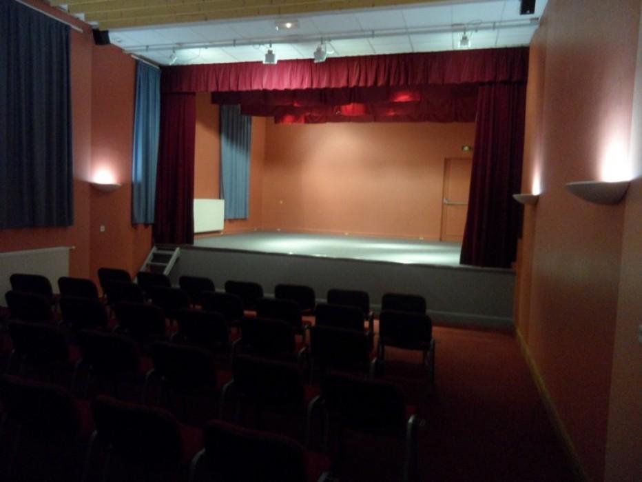 La Cornuaille / Salle culturelle