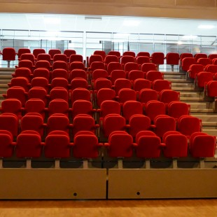 Mûrs-Erigné / Salle Jean Carmet
