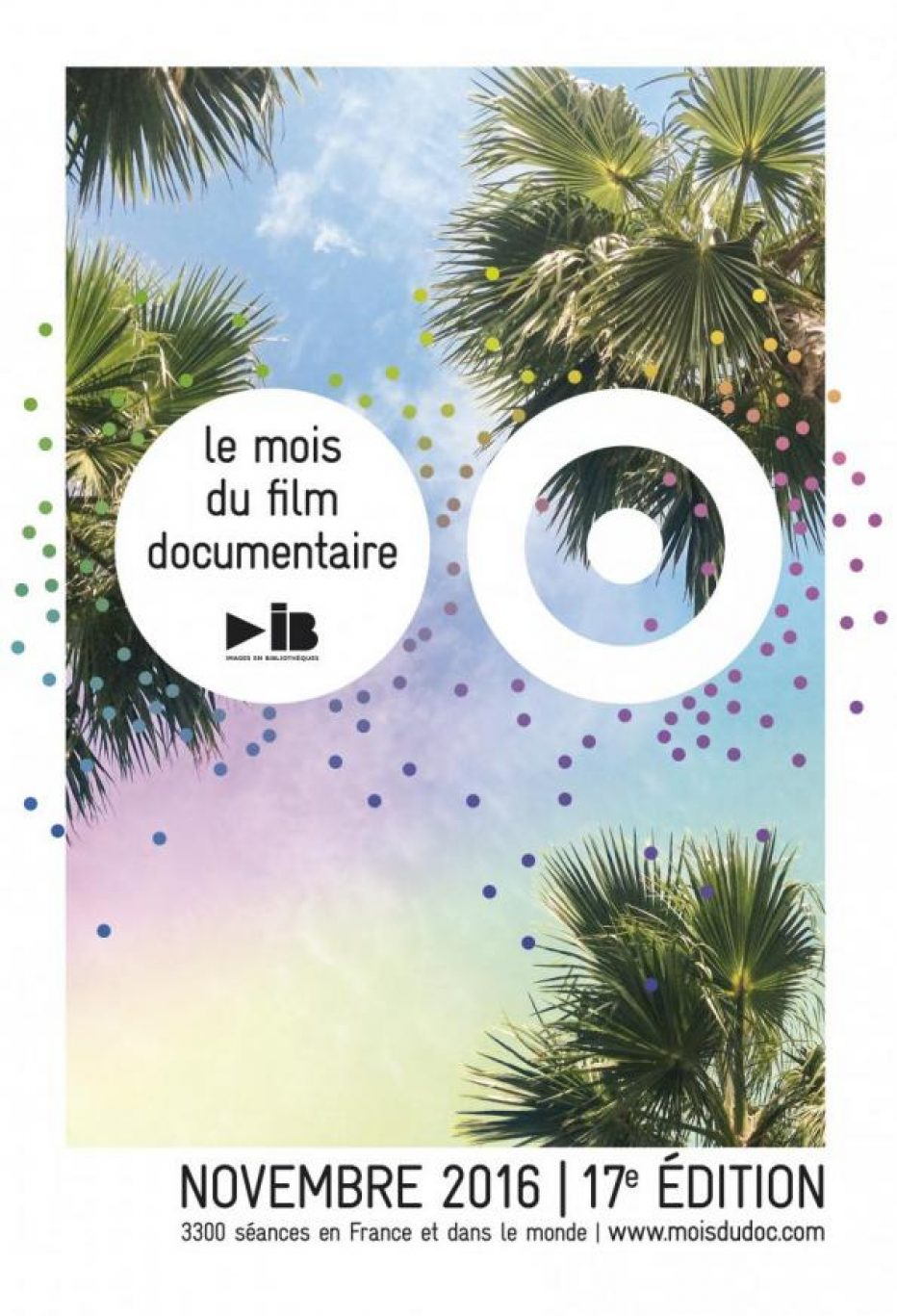 Balad'Images fête « Le mois du films documentaire » !