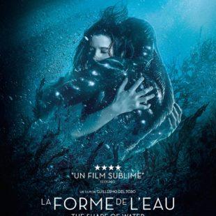 La Forme de l'eau – The Shape of Water