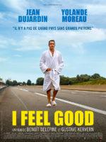 Cinéma : I feel good @ Théâtre Philippe Noiret | Doué-la-Fontaine | Pays de la Loire | France