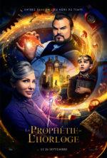 Cinéma : La prophétie de l'horloge @ Théâtre Philippe Noiret | Doué-la-Fontaine | Pays de la Loire | France