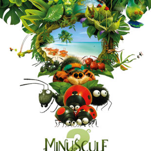 Minuscule 2 – Les Mandibules du Bout du Monde