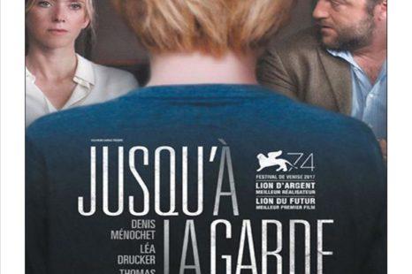 Ciné-débat à Gennes sur les violences conjugales